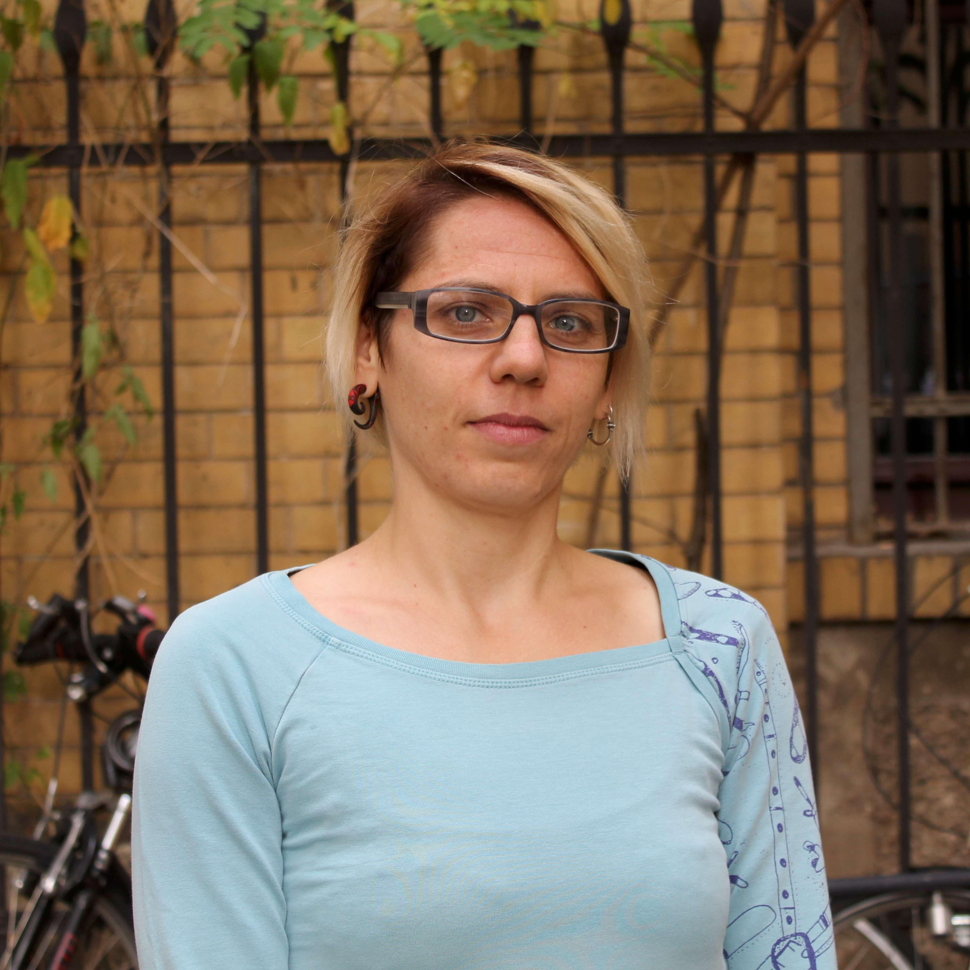 Katja Novák