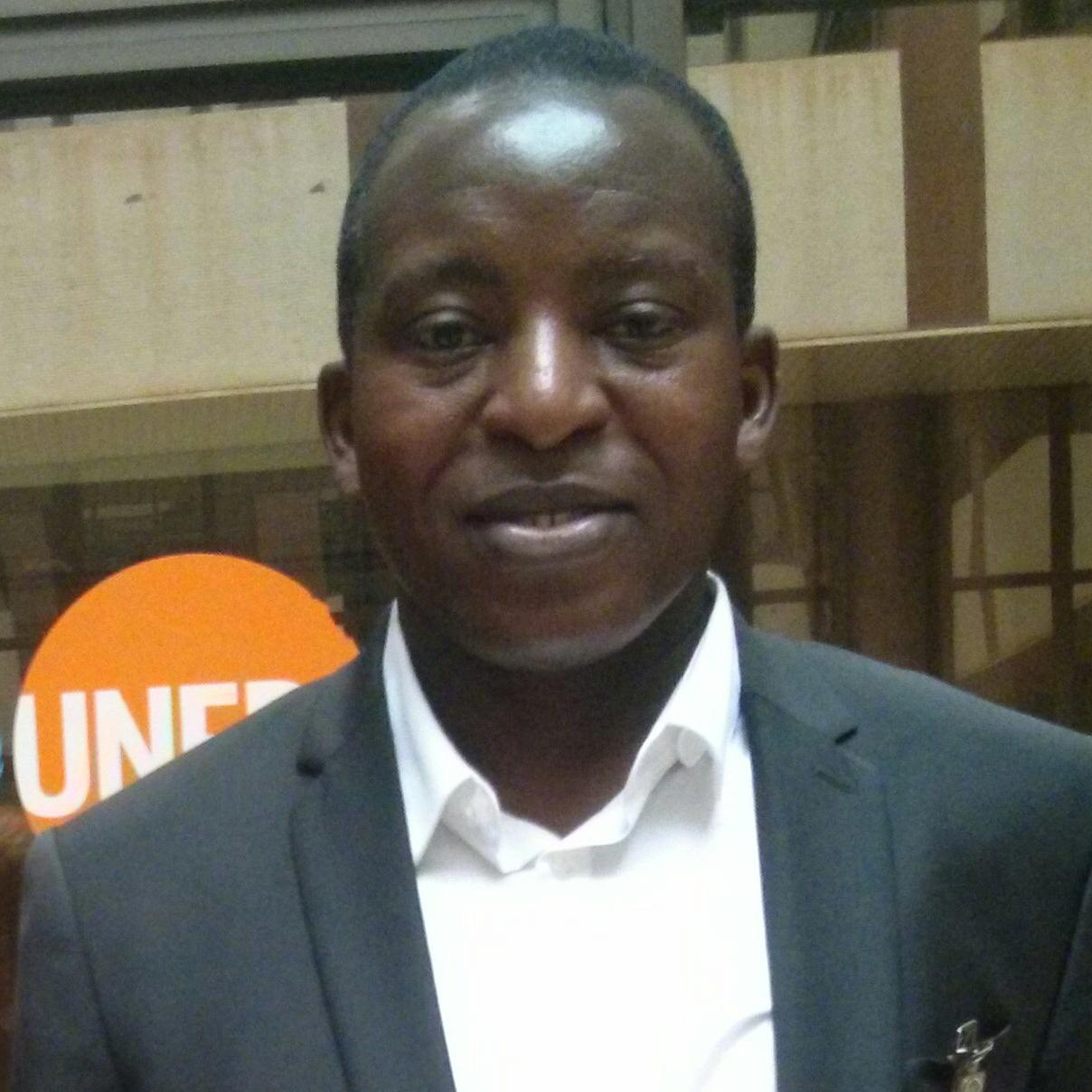 Souleymane Kaboré