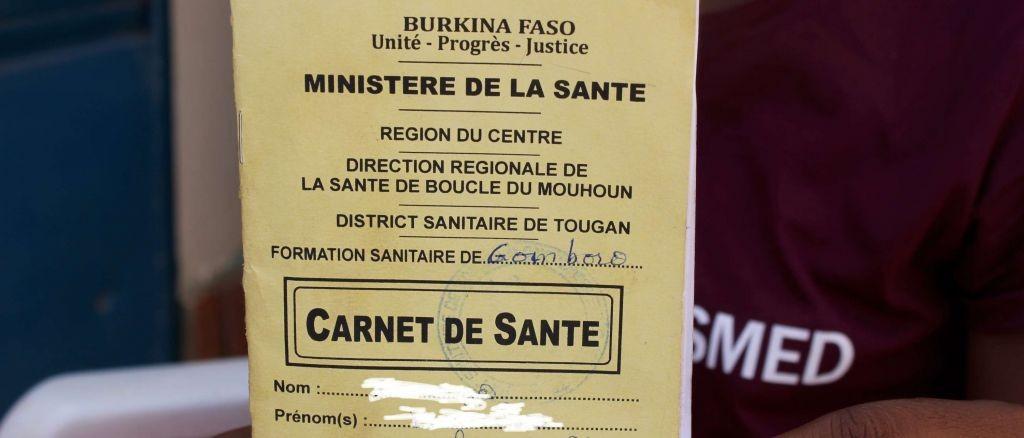 Erfolg mit Mädchenschutzprogramm in Burkina Faso