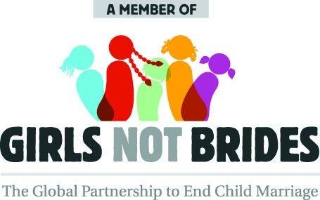 SAIDA jetzt Girls not Brides Mitglied