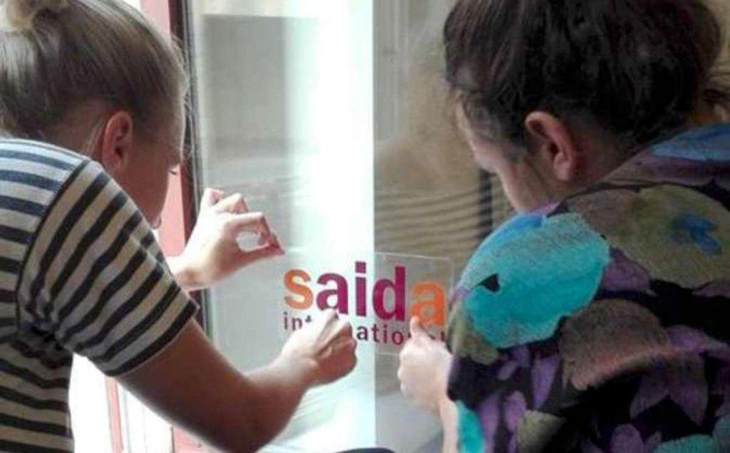 Zuwachs im SAIDA-Team