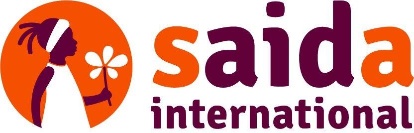 Das neue SAIDA-Logo ist da