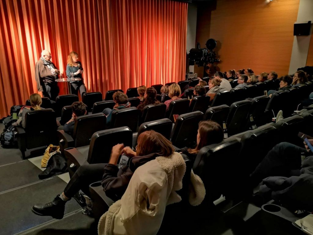 Passage-Kinos