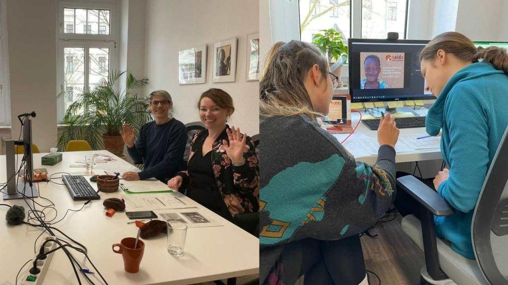 Online-Seminar zu Genitalverstümmelung für Fachkräfte